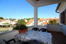 Holiday apartment 1611225 for 4 persons in Poreč