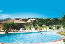 Ferienwohnung 1611231 für 8 Personen in Sainte-Lucie-de-Porto-Vecchio
