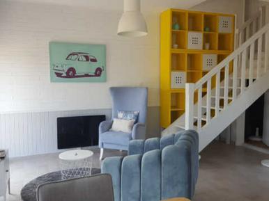 Für 4 Personen: Hübsches Apartment / Ferienwohnung in der Region Mimizan