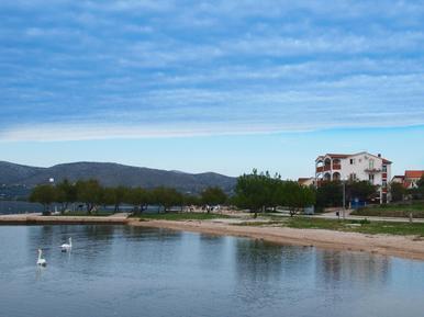 Für 3 Personen: Hübsches Apartment / Ferienwohnung in der Region Jadrtovac