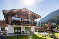 Holiday home 1611426 for 10 persons in Wald im Pinzgau