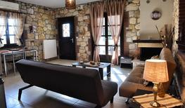 Holiday home 1611465 for 6 persons in Psakoudia