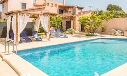Holiday home 1611659 for 8 persons in Son Servera