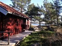 Holiday home 1611791 for 6 persons in Arkösund