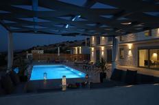 Ferienhaus 1611798 für 11 Personen in Gerani bei Rethymnon