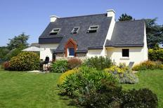 Holiday home 1611817 for 6 persons in Paimpol