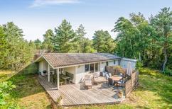 Vakantiehuis 1611836 voor 6 personen in Øster Sømarken
