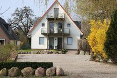 Rekreační byt 1611850 pro 7 osob v Meeschendorf