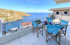 Appartement 1611856 voor 5 personen in Porto Ennea