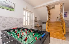 Rekreační dům 1611897 pro 8 osob v Lisicic