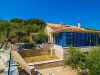 Holiday home 1611959 for 6 persons in Laganas