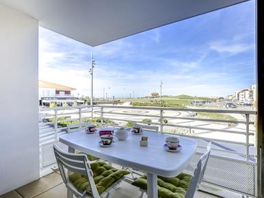 Für 4 Personen: Hübsches Apartment / Ferienwohnung in der Region Biscarrosse-Plage