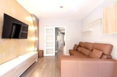 Appartement 1612169 voor 9 personen in Reus