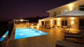 Ferienhaus 1612385 für 11 Personen in Gerani bei Rethymnon