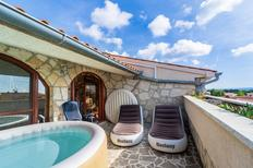 Holiday home 1612502 for 6 persons in Uvala Toreta