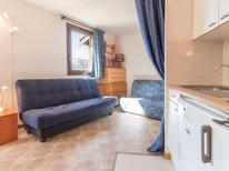 Appartement 1612595 voor 5 personen in Montgenevre