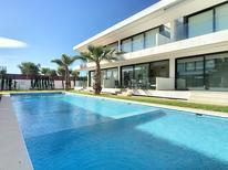 Appartement 1612653 voor 4 personen in Mar De Cristal