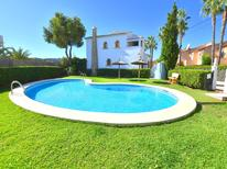Holiday home 1612662 for 6 persons in Jávea