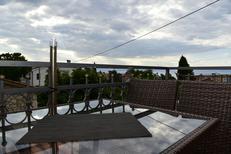 Rekreační byt 1612666 pro 4 osoby v Bogovići