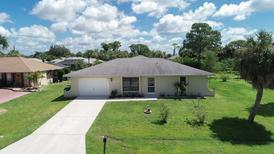 Holiday home 1612710 for 4 persons in Port Charlotte