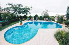 Holiday home 1612773 for 5 persons in Somova