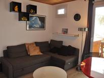 Appartement 1612906 voor 4 personen in Mont-de-Lans