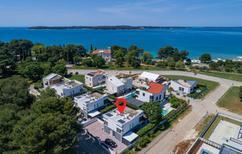 Vakantiehuis 1612976 voor 8 personen in Fažana