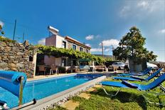 Holiday home 1613010 for 6 persons in Santa Cruz
