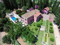 Villa 1613012 per 10 persone in Čibača
