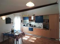 Appartement 1613131 voor 4 personen in San Fedele