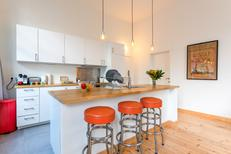 Holiday apartment 1613136 for 4 persons in City of Brussels