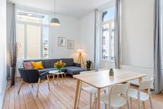 Holiday apartment 1613137 for 4 persons in City of Brussels