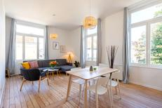 Holiday apartment 1613138 for 4 persons in City of Brussels