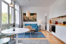 Holiday apartment 1613145 for 4 persons in City of Brussels