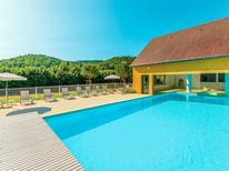 Casa de vacaciones 1613169 para 8 personas en Montignac