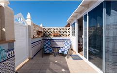 Appartement 1613187 voor 5 personen in El Cotillo