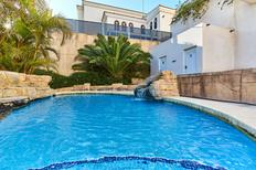 Holiday apartment 1613273 for 4 persons in Orihuela Costa