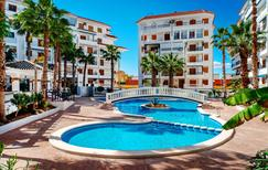 Holiday apartment 1613274 for 5 persons in Torrevieja