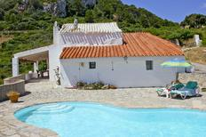 Holiday home 1613326 for 6 persons in es Mercadal