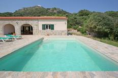 Holiday home 1613327 for 6 persons in es Mercadal
