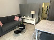Studio 1613365 voor 4 personen in Superdévoluy