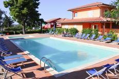 Holiday apartment 1613583 for 4 persons in Puntone