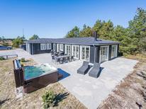 Vakantiehuis 1613816 voor 10 personen in Blåvand