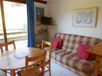 Ferienwohnung 1613822 für 6 Personen in Le Corbier