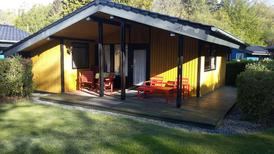 Holiday home 1613829 for 2 adults + 2 children in Kellenhusen