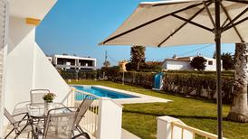 Holiday home 1613836 for 9 persons in Albufeira
