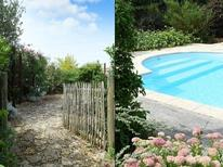 Holiday home 1613911 for 8 persons in Les Portes-en-Ré