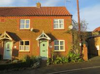 Holiday home 1613921 for 4 persons in Snettisham