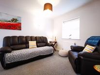 Holiday home 1613922 for 4 persons in Conwy