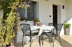 Appartement 1613950 voor 2 personen in Valica